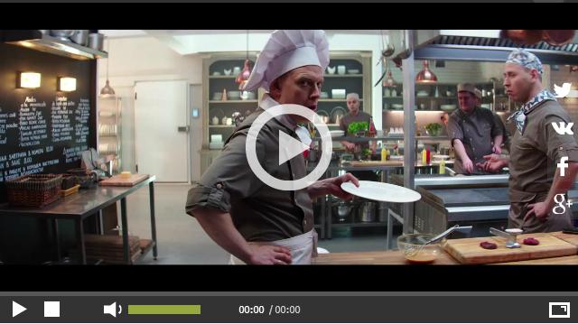 Кадр из 120 серии сериала Кухня в хорошем качестве