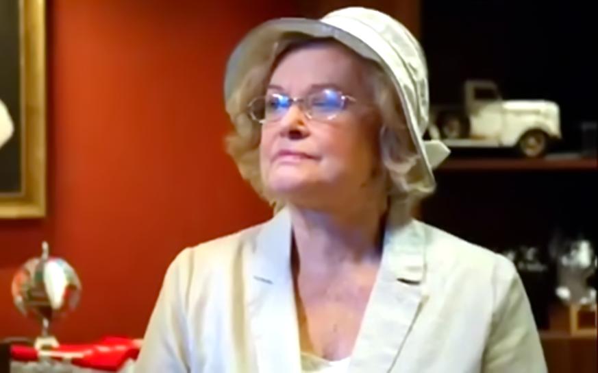 Талызина Валентина Илларионовна в шестом сезоне Кухни